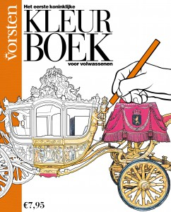 Kleurboek 2015 Cover 1
